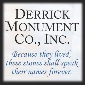 Derrick Monument Company