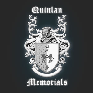 Quinlin Memorials - Wakefiled, MA