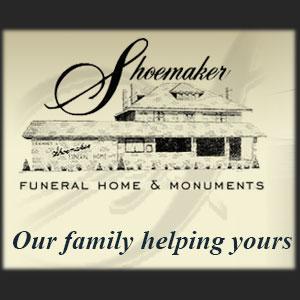 Shoemaker Monuments