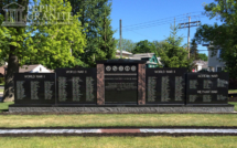 Genesse County Honor Roll Civic Memorial