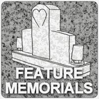 Feature Memorials