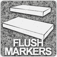 Flush Markers
