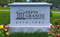 Pepin Granite Est. 1962