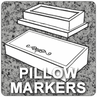 Pillow Markers