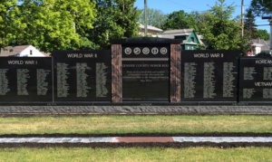 Civic War Memorial
