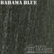 Bahama Blue Granite from India