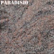 Paradisio Granite from India