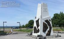 Fort Drum Memorial 4