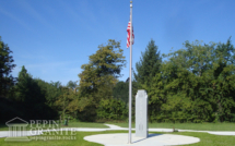 World War II Granite Memorial